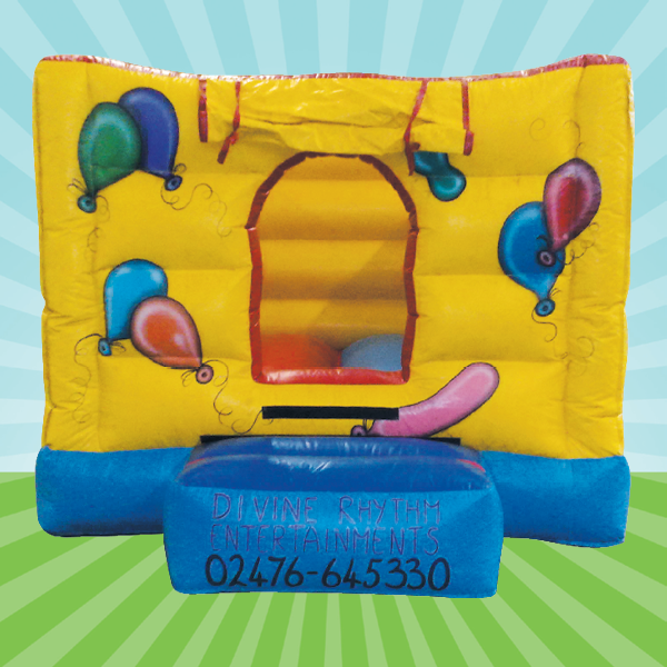 Childrens Inflatable Ball Pond Hire
