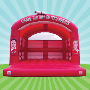 England Bouncy Castle Hire