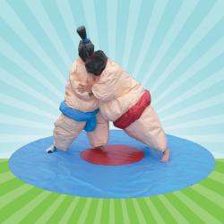 Sumo Suits Hire