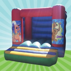 Indoor Bouncy Castle 11ft x 11ft